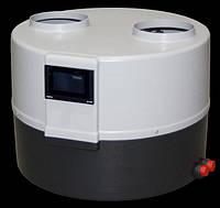 Тепловой насос для отопления дома: принцип работы и выгоды