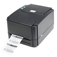 Принтер этикеток термотрансферный TSC TTP-244 Pro