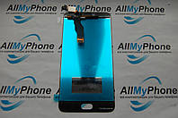 Дисплейный модуль для мобильного телефона Meizu M3 Note версия L681H Black
