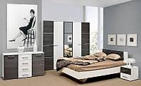 Гарнитур для спальни Круиз