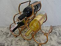 Подставка для вина настольная  (арт. 018)