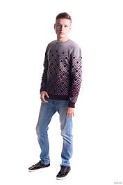 Мужские кофты, свитера, джемперы от украинского производителя