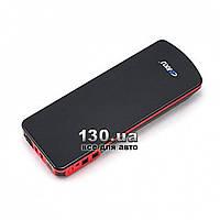 Автономное пуско-зарядное устройство Carku E-Power 21 (18 Ач, 12 В, старт до 600 А) с USB (5 В / 2 А)