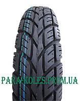 """Покрышка (шина,резина)3,50-10 """"NAIDUN"""" N-128 TL для скутера"""