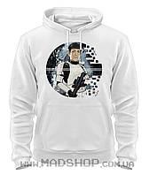 Толстовка Звездный путь Star Trek Stormtrooper vulcan Spock