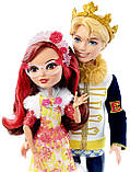 Набор кукол Эвер Афтер Хай Розабелла Бьюти и Дэринг Чарминг Эпическая зима, фото 5
