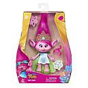Кукла тролль Розочка  23 см. DreamWorks Trolls Poppy 9-Inch Figure , фото 5