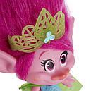 Кукла тролль Розочка  23 см. DreamWorks Trolls Poppy 9-Inch Figure , фото 6