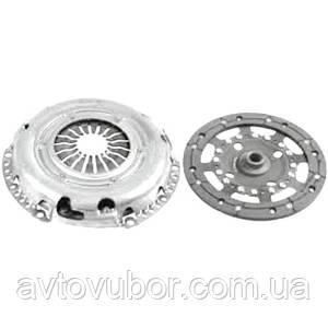 Комплект сцепления (без подшипника) 1.4 TDCI Ford Fiesta 02-08 | LUK 621 3011 09 LUK