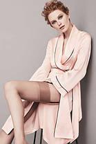 Халат женский розовый, фото 3
