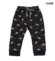 Теплые штаны Adidas для мальчика. 1, 2, 3, 4 года