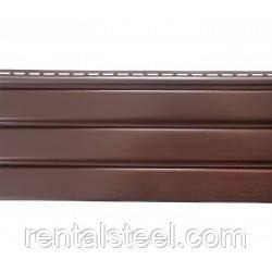 Панель ASKO коричневая
