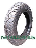 """Покрышка (шина, резина)3,50-10 """"NAIDUN"""" N-338 TL для скутера"""