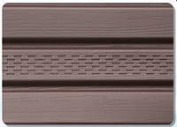 Панель перфорированная ASKO коричневая