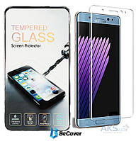 Защитное стекло BeCover 3D Full Cover Samsung N930 Galaxy Note 7 Clear (700936)