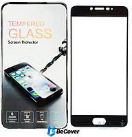 Защитное стекло BeCover 3D Full Cover Meizu U20 Black (700972)