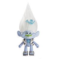 Кукла оригинальная тролль Алмаз 23 см. DreamWorks Trolls Guy Diamond 9-Inch Figure