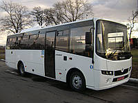 Междугородный/при автобус Богдан А-09216