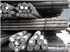 Стальной прут, круг  диаметр 70 мм сталь ХВГ - АВ Трейдинг Групп в Запорожье