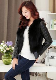 Женская стильная  куртка. Модель 1037