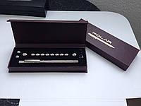 Фан комплект Polar Pen Silver (Серебро)