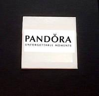 Подарочная коробка для часов с логотипом Pandora