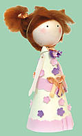 К-010 Набор для изготовления куклы (Сандра)
