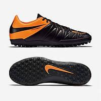 Сороконожки Nike Hypervenom Phelon II Tc TF
