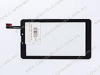 "Тачскрин (сенсорное стекло) для планшета 7"" BH-0017-070-V0, 184*104, 30pin, black"
