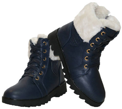 Детские зимние ботинки Clibee Румыния (размеры 32-37)