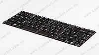 Оригинальная клавиатура для ноутбука ACER Aspire 3830, 4755, 4830 Black, RU