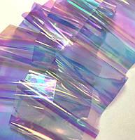 Фольга для дизайна Битое стекло