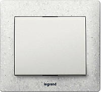 Выключатели и розетки Legrand Galea Life Сorian Everest