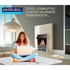 Double Comfort / Дабл Комфорт, тонкие матрасы Матро Ролл Топпер, фото 2