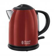 Электрочайник Russell Hobbs Colours Flame Red (20191-70)