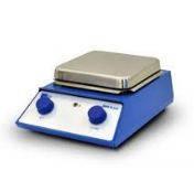 Магнитная мешалка с подогревом РИВА-02