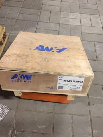 Подшипник FXM 3540 (22240MBW33)