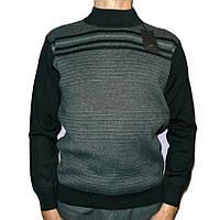 Стильный свитер гольф Woolen World (Турция)