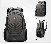 Брендовой рюкзак SwissGear - Vawe - Grey