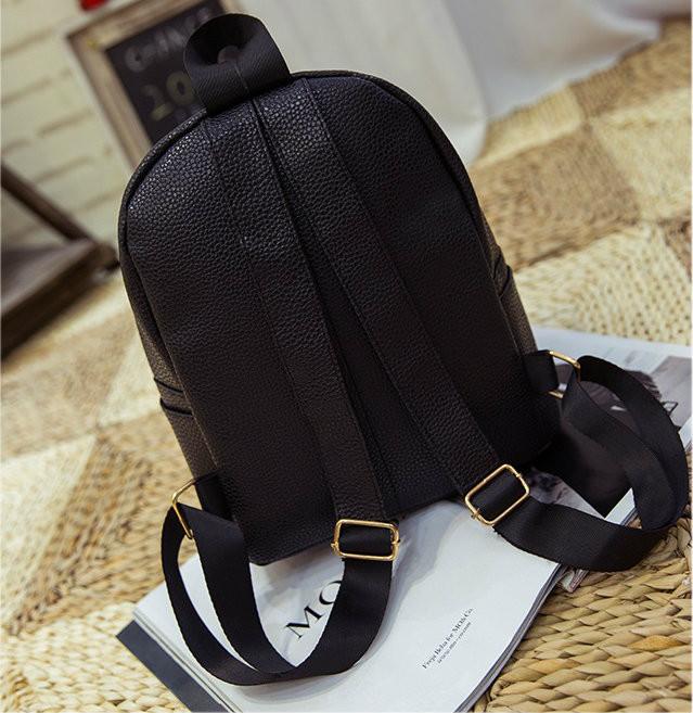 женский рюкзак смайл