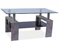 LISA II KAMIEN столик SIGNAL