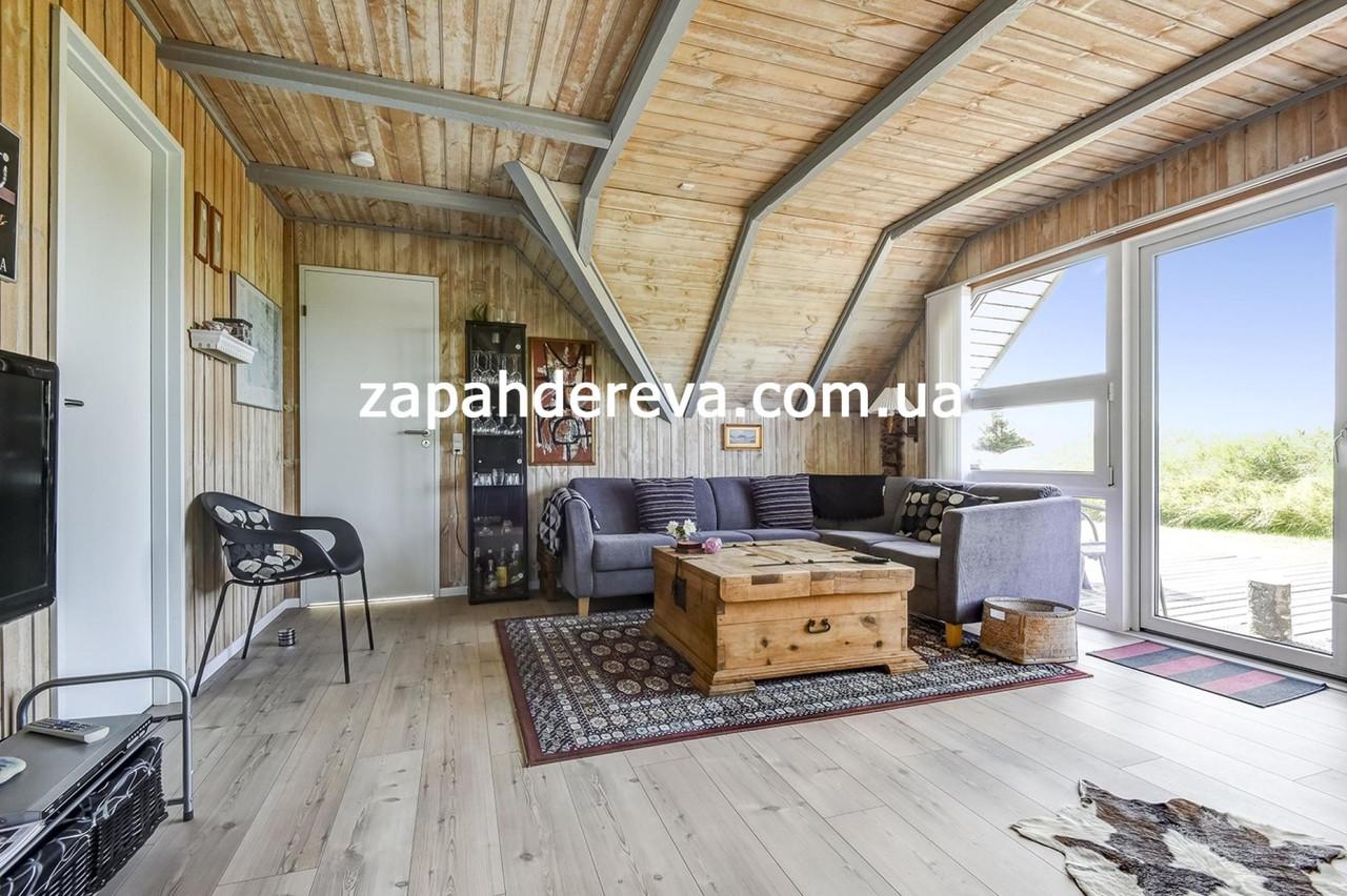 Вагонка деревянная сосна, ольха, липа Полтавская область