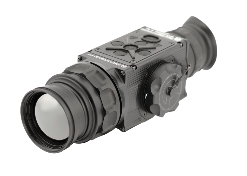 Тепловизор ARMASIGHT Prometheus-Pro 336 4-16x50 (60 Hz)