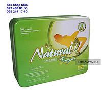 Женская натуральная виагра в таблетках Natural viagra
