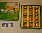 Женская натуральная виагра в таблетках( 3 шт) Natural viagra