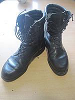 Військові черевики. Берці. Войско польське, фото 1