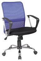 Q-078 текстильный офисный стул SIGNAL