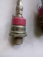 Тиристор ТС161-160 (Симистор) ,  симметричный штыревое исполние, фото 1