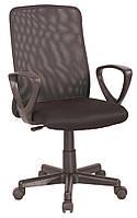 Q-083 текстильный офисный стул SIGNAL