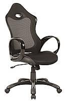 Q-111 текстильный офисный стул SIGNAL